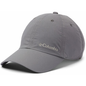 Columbia Tech Shade II Hat, city grey